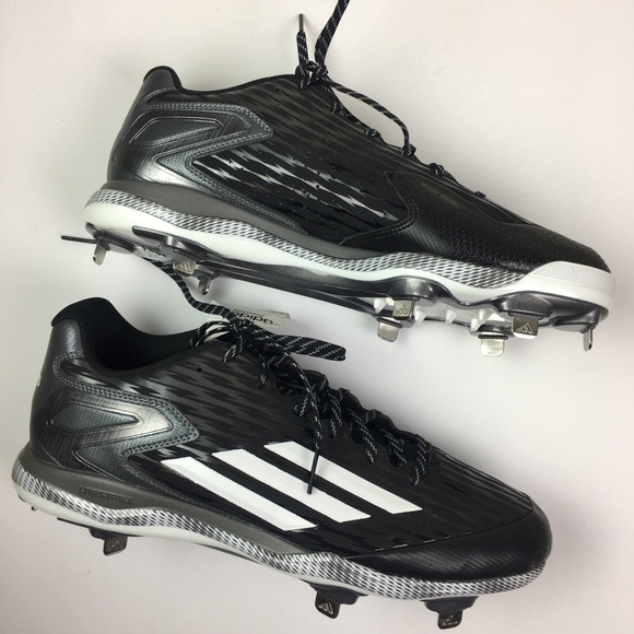 3fbadfb98b7b adidas Shoes | Poweralley 3 Mens Baseball Cleats 14 | Poshmark